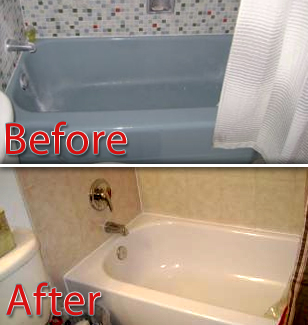 Before and After, HVAC Services in Springfield, VA